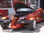 The Plymouth Prowler