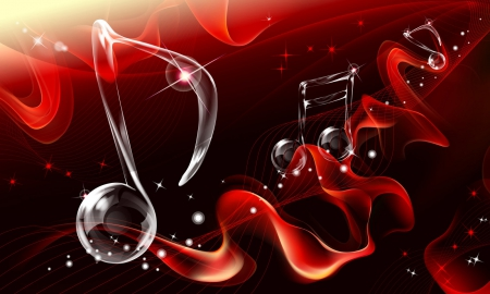 Pure Music - 3D and CG & Abstract Background Wallpapers on ...