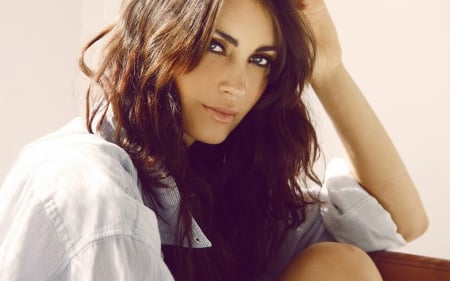 Tanit Phoenix - beauty, model, pretty, Tanit Phoenix, babe, brunette