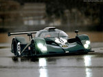 Bently Le Mans