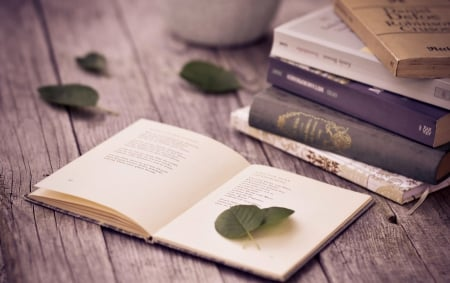 Book Photography Abstract Background Wallpapers On