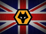 Union Jack Wolves