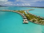 St Regis Bora Bora Water Villas Bungalows French Polynesia