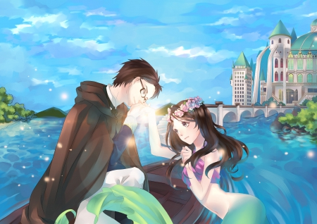 Romance of the Sea