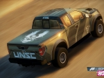Unsc ford raptor limited edition
