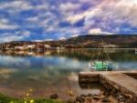 wonderful seaside village