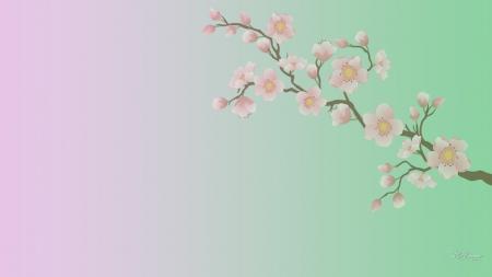 Sakura Spring Light