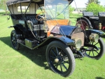 1910 Everitt Model 30 Touring
