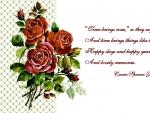 Time Brings Roses 1