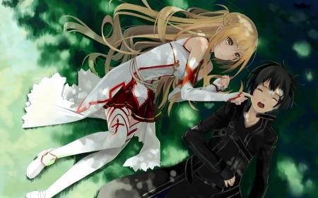 Sword Art Online Other Anime Background Wallpapers On Desktop Nexus Image 1483694