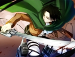 Rivaille~strike