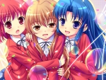 Toradora Girls
