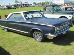 1966 Chrysler Windsor C-body V8
