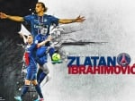 Zlatan Ibrahimovic wallpaper