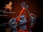Love Those Bikes