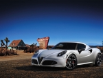Alfa Romeo 4C Launch Edition_2014
