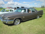 1960 Imperial Le baron Sedan V8