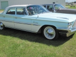 1960 Chrysler Saratoga Sedan