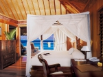 Luxury Suite in Water Villa Sheraton Bora Bora