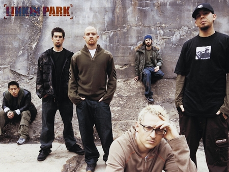 LP - Hybrid theory - metal, artist, bands, linkin park, music