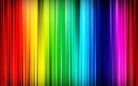 Rainbow Gradients - red, colors, yellow, rainbow, cyan, gradient, green, purple, light, blue