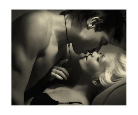 hot passion love