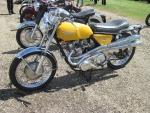 1967 Norton Commando Mk1 750 cc