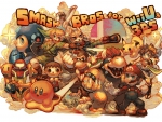 Smash Bros for Wii U & 3DS!