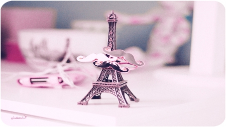 My Sweet Pink Paris