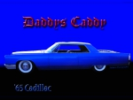 Daddys Caddy
