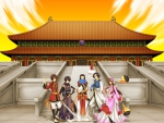 Hetalia: Dynasty Warriors