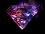 SUPERMAN'S NEW CREST