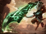 Riven the Exile (Sunshine)