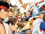 Tatsunoko vs. Capcom: Ultimate All Stars