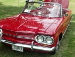 Classic Corvair