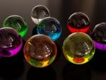 DIGITAL 3D BALLS