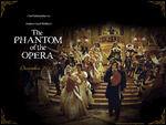 Phantom of the Opera - Masquerade