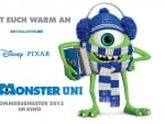 monsters university mike wallpaper