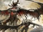The Wrath of Demon