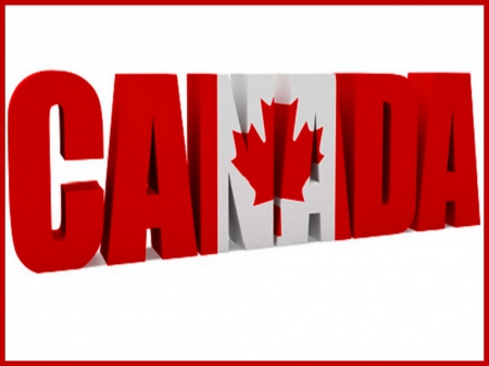 Happy canada day july 1 3d and cg abstract background wallpapers on desktop nexus image - Canada flag 3d wallpaper ...