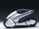 Honda 3rc concept