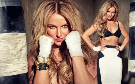 Britney Spears Gym - Gym, Music, Boxing, Britney Spears, Pop