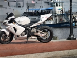600RR Race bike