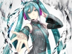 Here..Come..~ Miku~