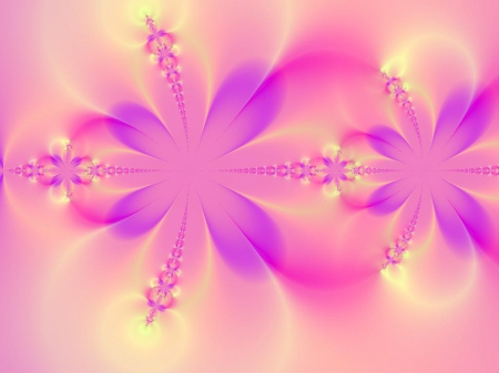 Pink purple flower fractal 3d and cg abstract background pink purple flower fractal altavistaventures Choice Image