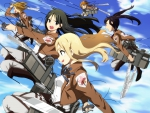 Shingeki no K-ON!