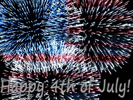 Happy 4th Of July - 4th of july, Happy 4th Of July, july 4th, independence day