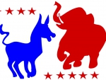 Political Party Emblems 1