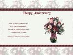 Anniversary Bouquet 2