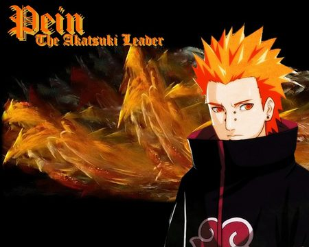 Pein Naruto Anime Background Wallpapers On Desktop Nexus